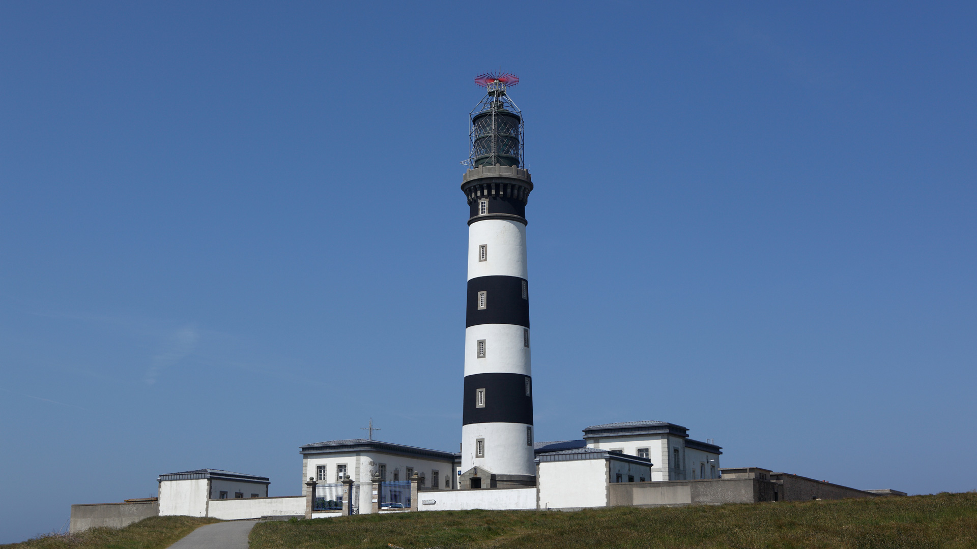 phare ouessant